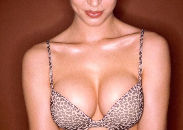 грудь шестого размера фото