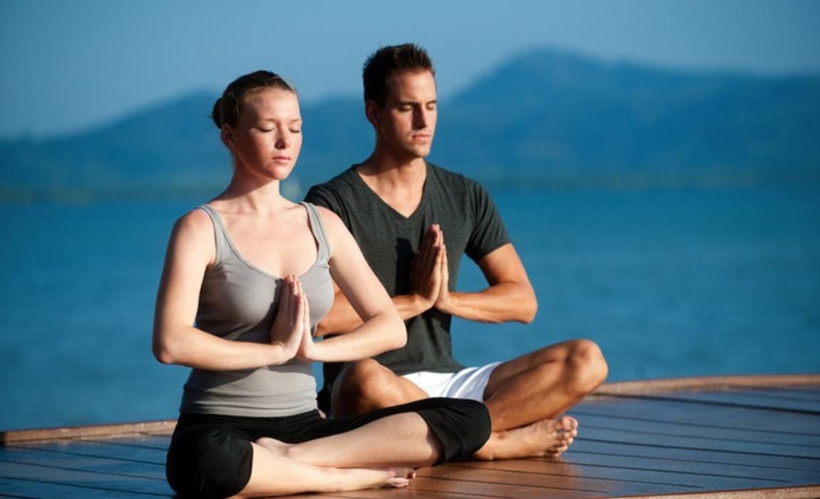 Як впоратися зі стресом самостійно