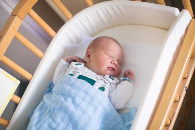 Фенобарбітал для новонароджених