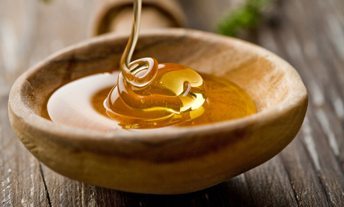 Recipes-treatment-honey