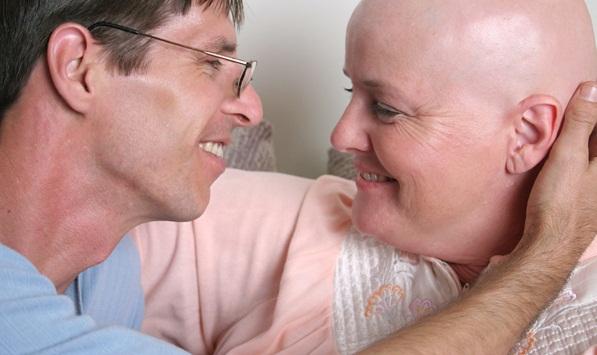 Як допомогти онкохворій