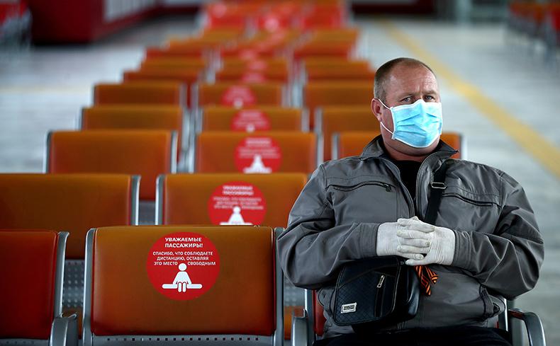 Долгосрочный страх снижает иммуунитет